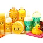 chemical free baby products