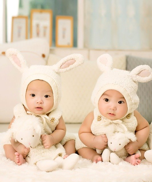 best baby items for twins